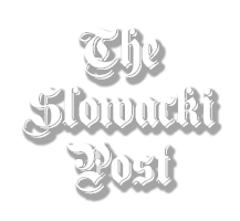 The Slowacki Post